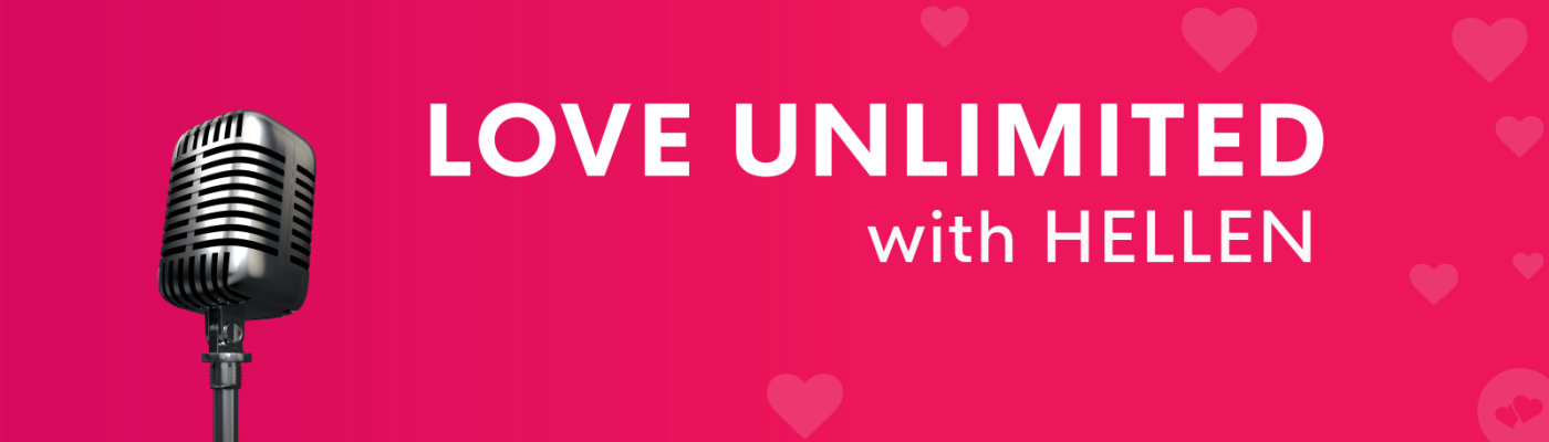 Love Unlimited Podcast with Guruhellen